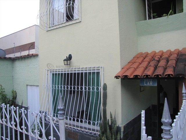Casa à venda com 3 dormitórios em Santa rosa, Belo horizonte cod:657760 - Foto 19
