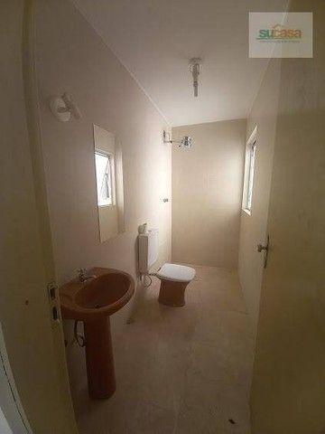 Kitnet com 1 dormitório para alugar, 42 m² por R$ 650/mês - Rua Félix da Cunha- Centro - P - Foto 5