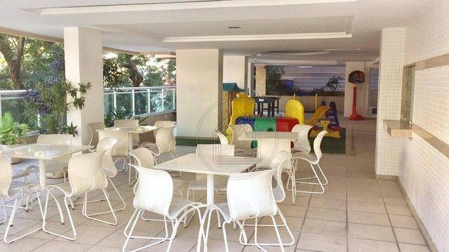 Apartamento com 3 dormitórios à venda, 90 m² por R$ 1.330.000,00 - Humaitá - Rio de Janeir - Foto 14