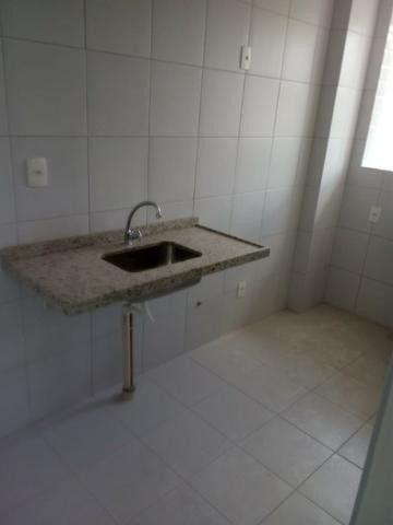 RB 086 Encantador apartamento em Casa Amarela com 2 quartos, 42m² - Edf. Studio Thaíza - Foto 8
