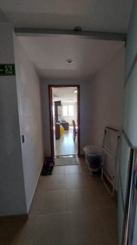 apartamento dois quartos 53m2 na samambaia norte  #df04 - Foto 4