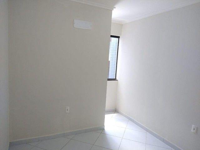 João Pessoa - Apartamento Padrão - Bancários - Foto 8