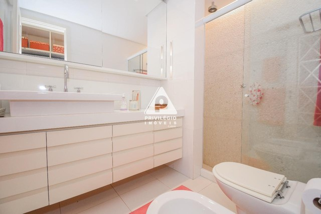 Apartamento à venda, 3 quartos, 3 vagas, Ipanema - RIO DE JANEIRO/RJ - Foto 17