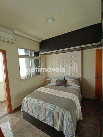 Apartamento à venda com 3 dormitórios em Castelo, Belo horizonte cod:527222 - Foto 7