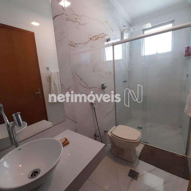 Apartamento à venda com 3 dormitórios em Castelo, Belo horizonte cod:527222 - Foto 12