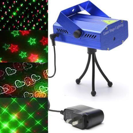 laser holográfico - Foto 2