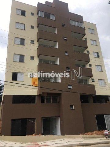Apartamento à venda com 2 dormitórios em Novo glória, Belo horizonte cod:775594