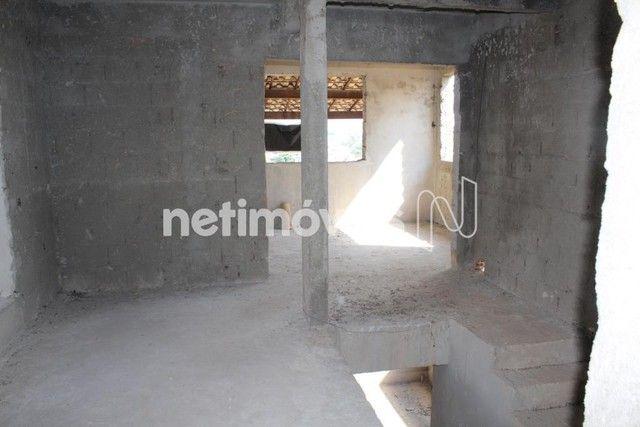 Casa à venda com 5 dormitórios em Paquetá, Belo horizonte cod:143809 - Foto 8