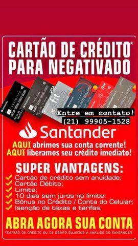 Cartão Santander