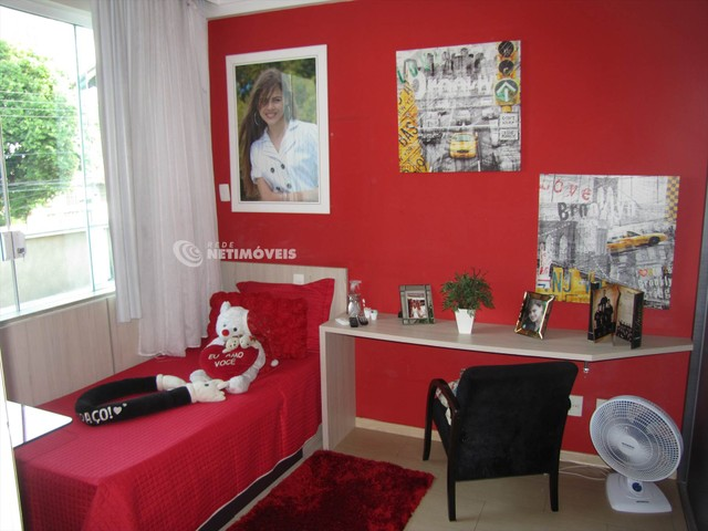 Casa à venda com 5 dormitórios em Ouro preto, Belo horizonte cod:39646 - Foto 10