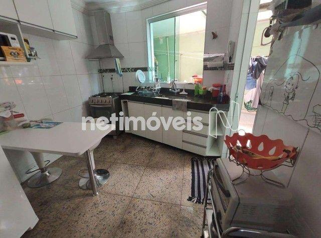 Casa de condomínio à venda com 3 dormitórios em Ouro preto, Belo horizonte cod:132444 - Foto 5
