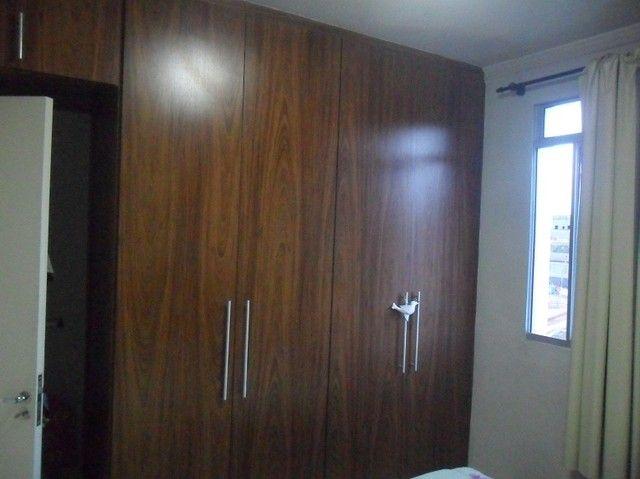 CONTAGEM - Apartamento Padrão - Cândida Ferreira - Foto 11