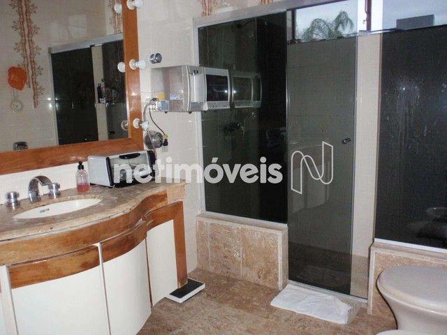Casa à venda com 4 dormitórios em São josé (pampulha), Belo horizonte cod:523502 - Foto 15