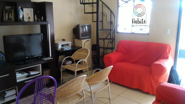 Casa Duplex para Venda em Jacarecanga Fortaleza-CE - Foto 2