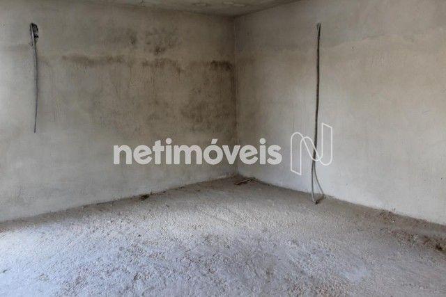 Casa à venda com 5 dormitórios em Paquetá, Belo horizonte cod:143809 - Foto 9
