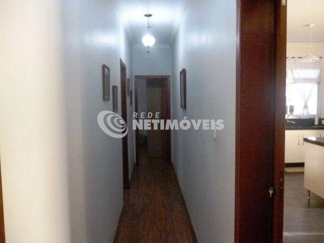 Casa à venda com 3 dormitórios em Trevo, Belo horizonte cod:440694 - Foto 8