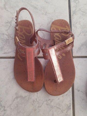 Lote sapatos infantil - Foto 2