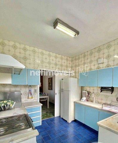 Apartamento à venda com 3 dormitórios em Serra, Belo horizonte cod:817424 - Foto 9