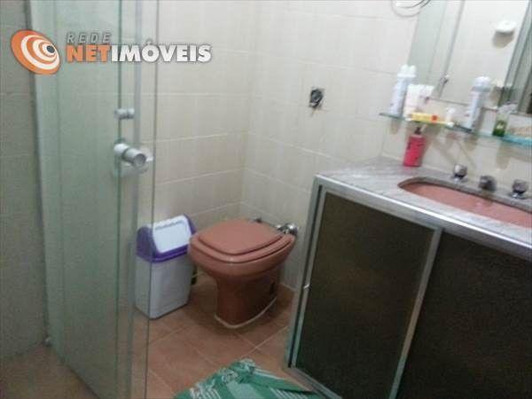 Casa de condomínio à venda com 2 dormitórios em Santa branca, Belo horizonte cod:506826 - Foto 10