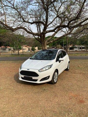 New Fiesta 1.5S 2014 Hatch Flex
