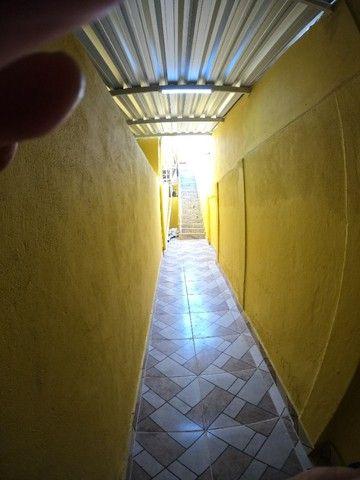 Alugo casa em Realengo independente - Foto 9