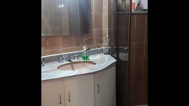 Apartamento à venda com 4 dormitórios em Laranjeiras, Rio de janeiro cod:899240 - Foto 14