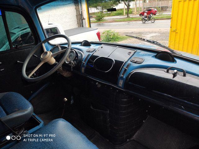 Caminhão 1113 toco  .... - Foto 3