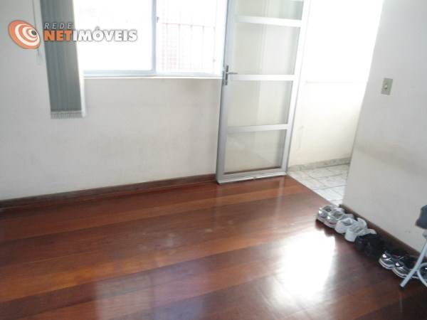 Apartamento à venda com 3 dormitórios em Ouro preto, Belo horizonte cod:528896 - Foto 4