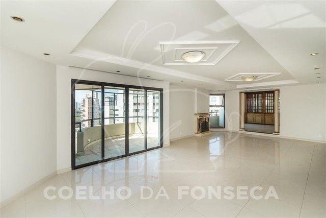São Paulo - Apartamento Padrão - Moema Pássaros - Foto 17