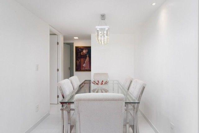 Apartamento com 3 quartos à venda, 82 m² por R$ 799.999 - Pina - Recife/PE - Foto 3