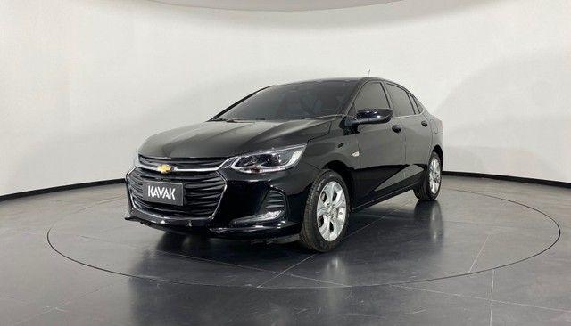 114251 - Chevrolet Onix 2020 Com Garantia