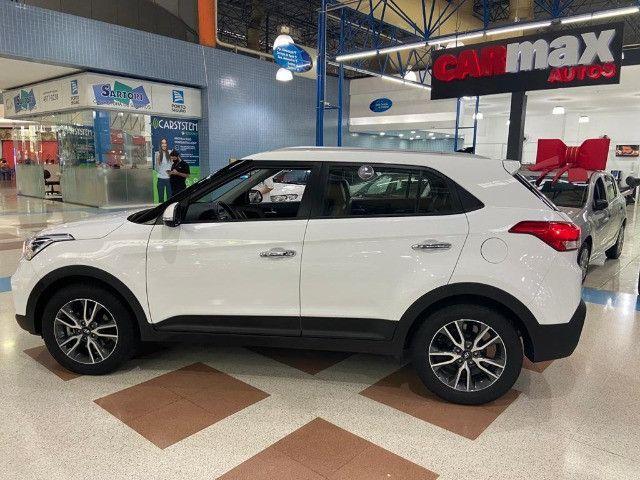 Hyundai Creta 2.0 16v Flex Prestige Automático - Foto 8