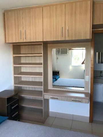 Apartamento Mobiliado (Studio) 1 Quarto - c/ Garagem - Próximo Parque Mãe Bonifácia - Foto 6