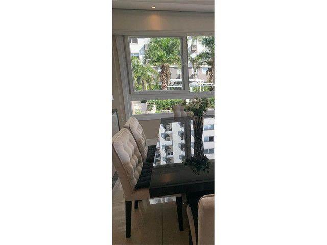 Apartamento à venda com 3 dormitórios em São sebastião, Porto alegre cod:157695 - Foto 7