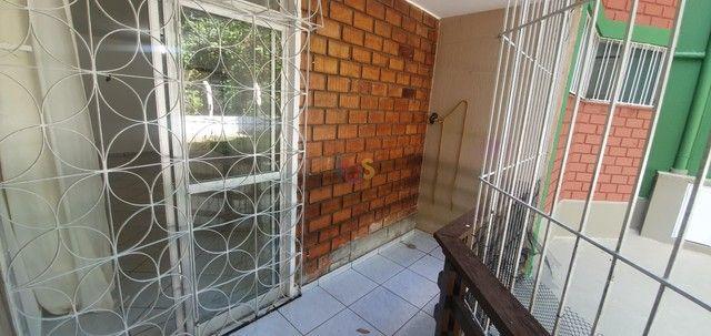 Apartamento 3/4 no Morada dos Bosque Térreo - Foto 5