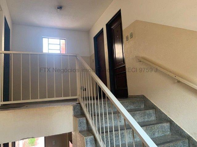 Apartamento para aluguel, 2 quartos, 1 vaga, Jardim São Lourenço - Campo Grande/MS - Foto 2