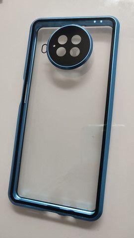 Capa Magnética para Xiaomi Mi 10T Lite - Foto 2