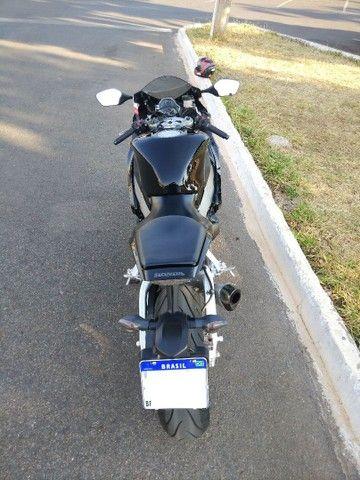 CBR 1000 2010/10 Fireblade impecável - Foto 9