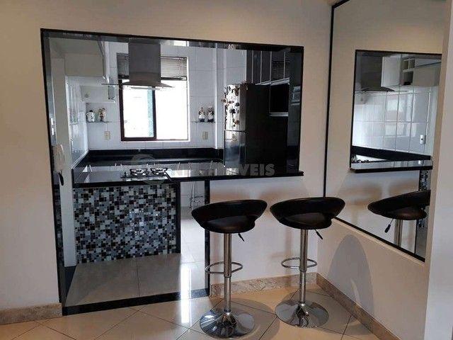 Apartamento à venda com 4 dormitórios em Liberdade, Belo horizonte cod:394024 - Foto 11