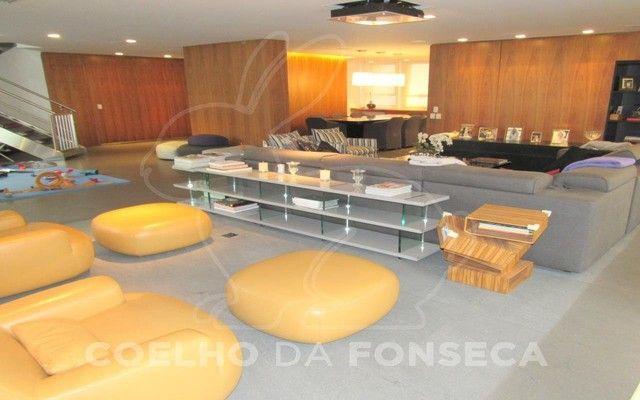 São Paulo - Apartamento Padrão - Vila Nova Conceição - Foto 5