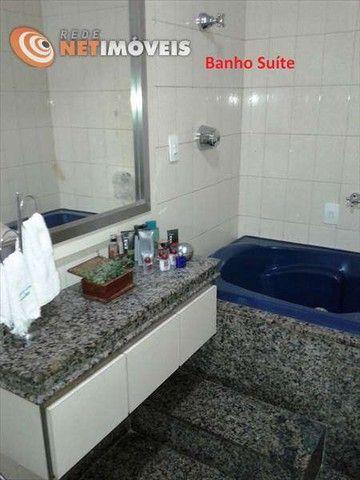 Casa à venda com 5 dormitórios em Bandeirantes (pampulha), Belo horizonte cod:449501 - Foto 9
