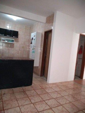 Aluguel casa condomínio fechado Itapuã - Foto 2