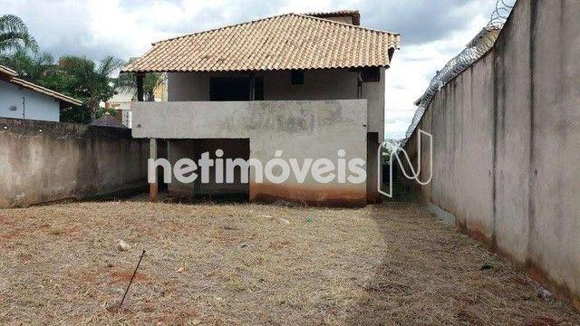 Casa à venda com 5 dormitórios em Paquetá, Belo horizonte cod:143809