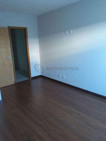 Apartamento à venda com 4 dormitórios em Liberdade, Belo horizonte cod:389102 - Foto 6