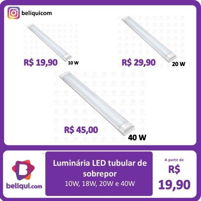 Tubular LED 10W | 30cm