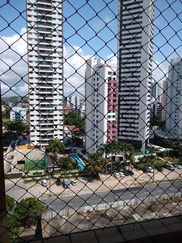 Vendo Excelente Apartamento de 3 quartos (suíte) - Rua Setúbal - Foto 5