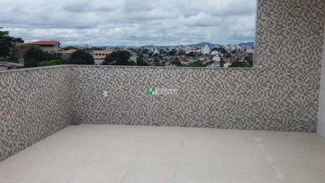 Cobertura à venda, 2 quartos, 1 vaga, Santa Monica - Belo Horizonte/MG - Foto 12