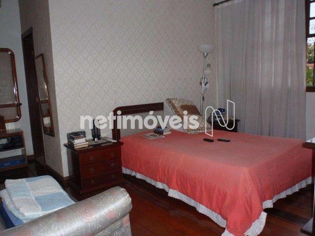 Casa à venda com 4 dormitórios em São josé (pampulha), Belo horizonte cod:523502 - Foto 11