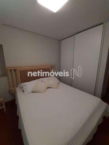 Apartamento à venda com 4 dormitórios em São josé (pampulha), Belo horizonte cod:795580 - Foto 14