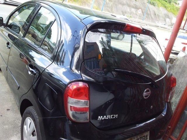 Oportunidade Nissan March - Foto 5